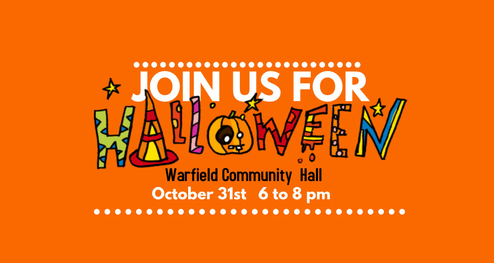 Warfield Halloween Party – October 31, 2016