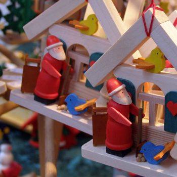 Warfield Christmas Craft Fair