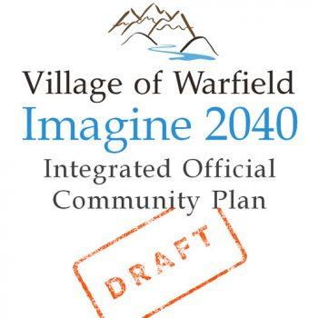 Warfield IOCP Draft 1
