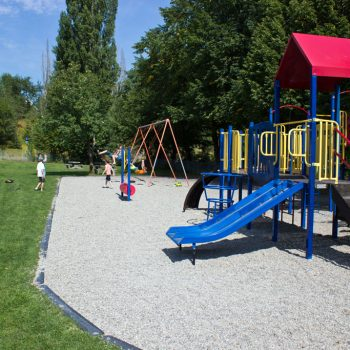 Warfield Kootenay Savings Water Park
