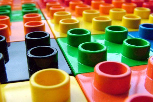 Warfield Lego Club