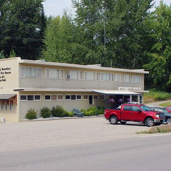 Warfield Local Government Office