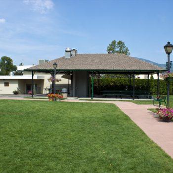 Warfield Village Square Park