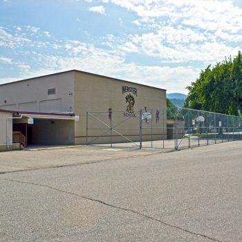 Warfield Webster Elementary School