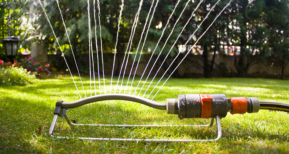 Water Restrictions Extended
