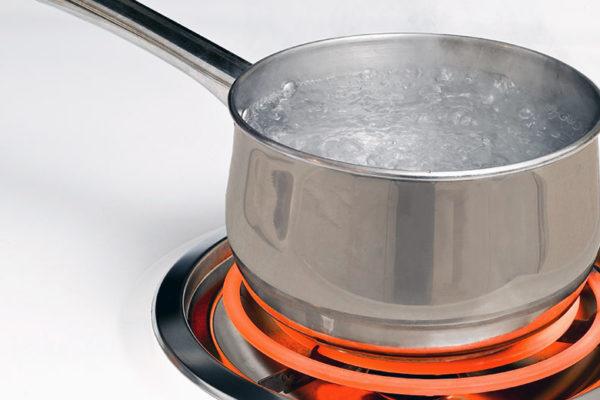 Boil Water