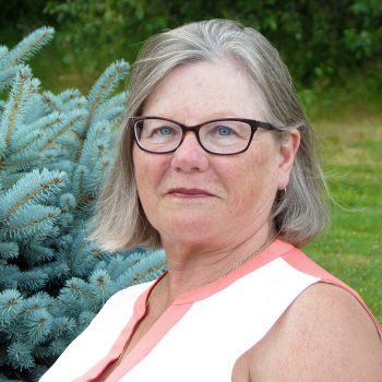 Councillor Arlene Parkinson