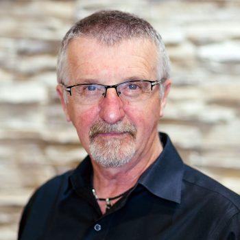 Councillor Jim Hill - 2018