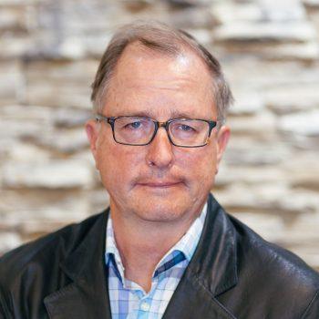 Councillor Raymond Masleck - 2018