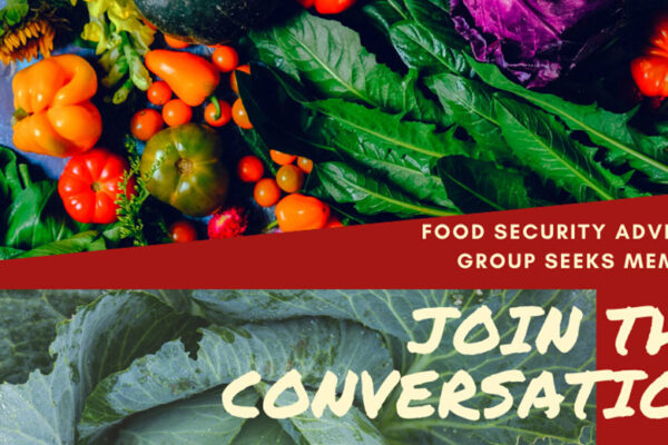Food Advisory Group