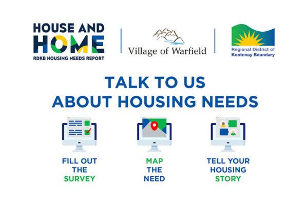RDKB Housing Needs Assessment