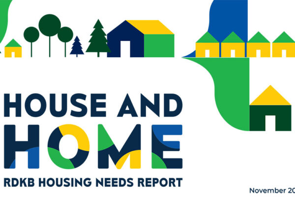 RDKB Housing Needs Report