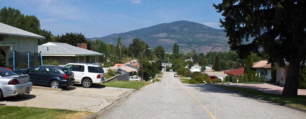 Village of Warfield Delegations