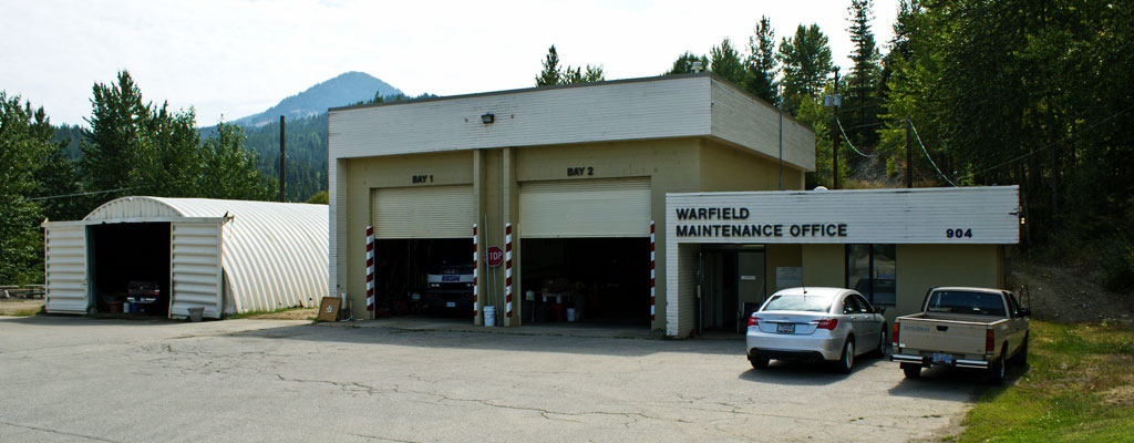 Village of Warfield Maintenance