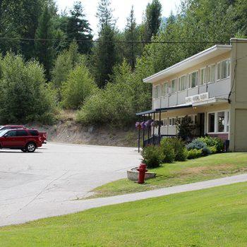 Warfield Village Office